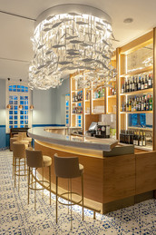 Atlântico Bar
