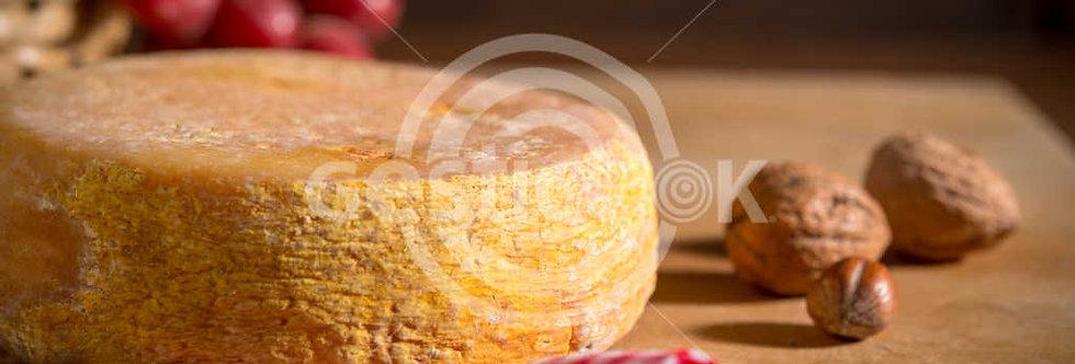 Queijo amarelo