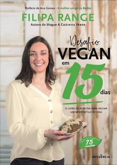 Desafio Vegan em 15 Dias