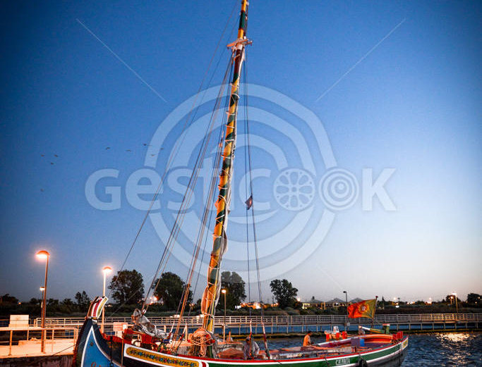 Barco português