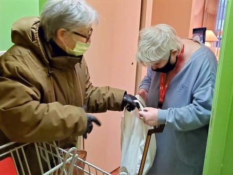 Soutenir les aînés vulnérables à Montréal