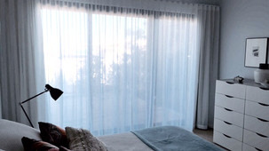 New Wave Curtains