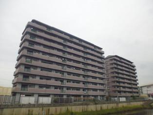 シティライフ田迎Ⅱ