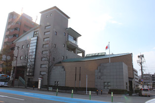 光妙教會福岡支部