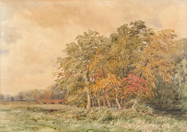 Watercolour October 1863.jpg