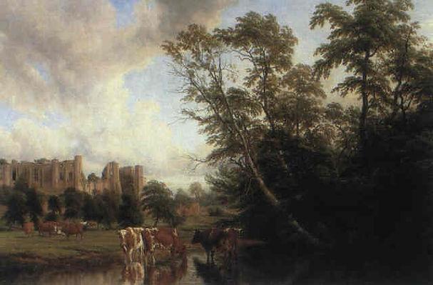 Kenilworth Castle 1853 .JPG