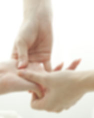 Le massage des points de pression 1