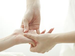 Osteopatia - Mãos dormentes