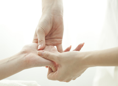 Holistic Treatment for Essential Tremor