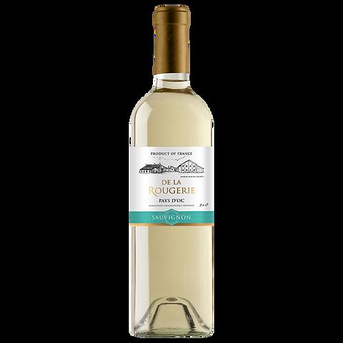 De La Rougerie, Sauvignon Blanc