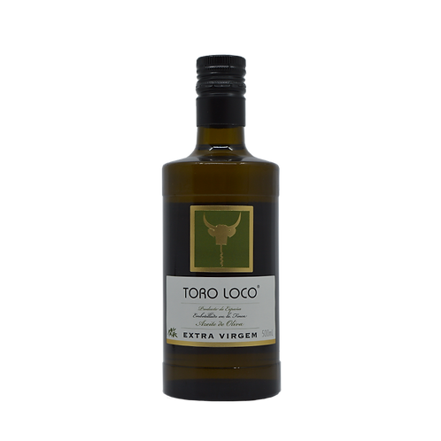 Toro Loco Huile d'Olive Extra Vierge