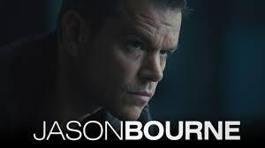 Jason Bourne is Back!