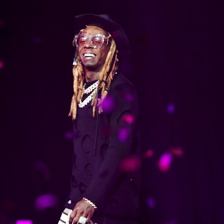 "Young Money & Republic Records Celebrate Release of Lil Wayne's ""Funeral"" Alb"