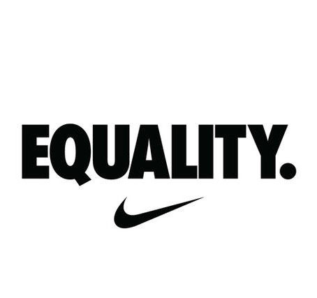 Nike Stands up to Equality by Using the Power of Sport