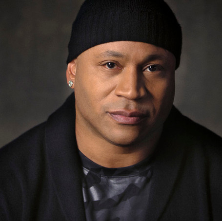 "LL Cool J Featured on ""Oprah's Master Class"""