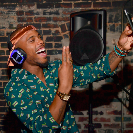 B.o.B. Releases New Album ETHER with an Interactive Silent Listening Party in Atlanta