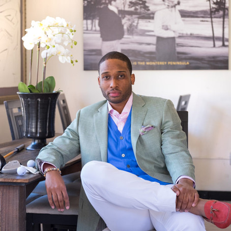 An Interview with the Quintessential Gentleman: Dereck Faulkner, the 21st Century Entrepreneurial