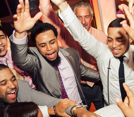 Bachelor Party: What type of partyer are you?