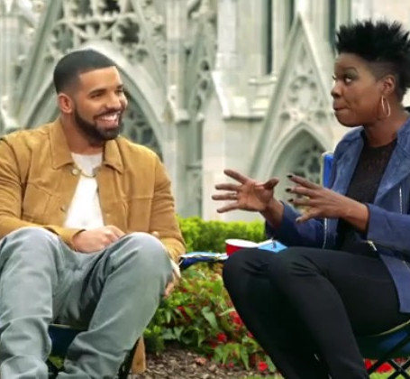 [Video] Drake is the Musical Act for this Weeks SNL!