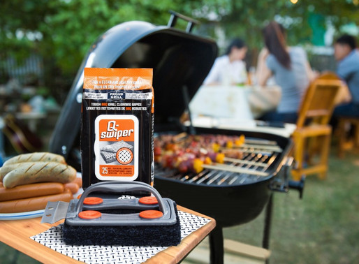 Fathers Day Giveaway – The HOTTEST New Grilling Tools for Grilling Season