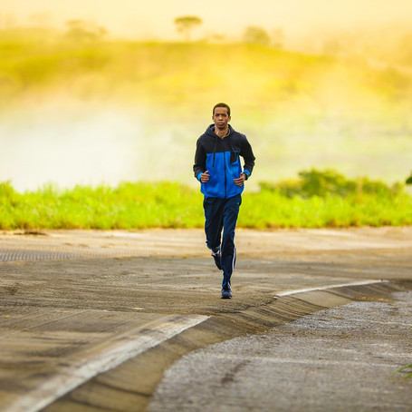 Healthy Lifestyle Changes Every Man Should Adopt