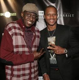 """Bill Duke, Les Brown, and More Attend Exclusive Red Carpet Premiere of """"Harriet"""""""