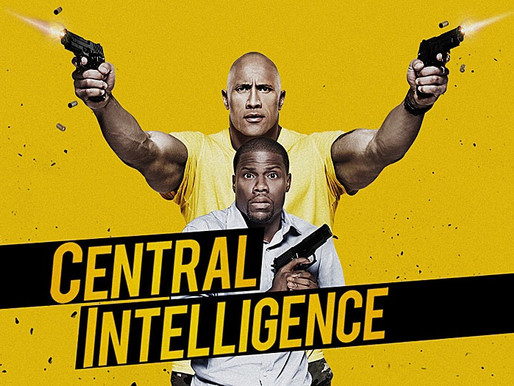 "Kevin Hart and The Rock are friends FOREVER in ""Central Intelligence"" trailer!"