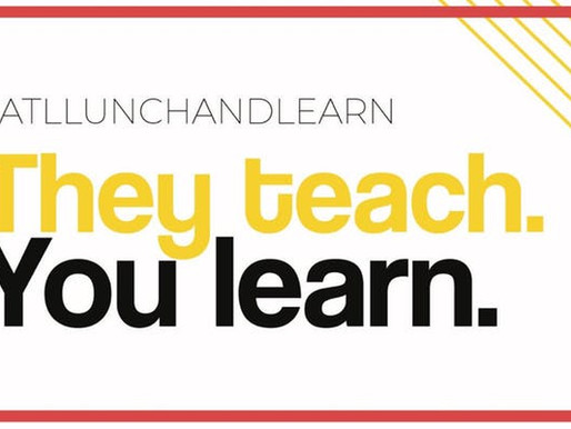 You're Invited to #atllunchandlearn's Millenial Edition