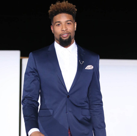 Odell Beckham Jr and Giants Agree on Record Deal