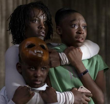 """Jordan Peele Releases the Trailer for Horror Film """"Us"""""""