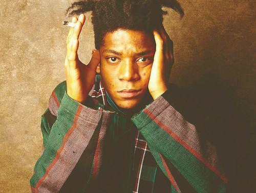 Exhibit Displaying Basquiat's Connection with Hip Hop Coming to Boston