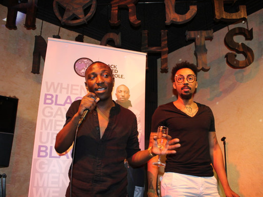 Black Gifted & Whole Officially Lands in New York City