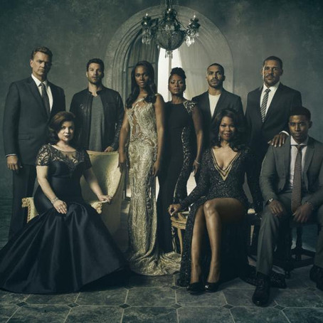 """New Episodes of Hit Tyler Perry Drama """"The Haves and the Have Nots"""" Return to OWN on Tue"""