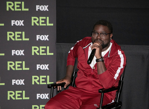 "FOX Hosts ""Rel"" Screenings in Atlanta, Chicago and New York"