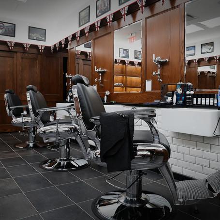 Finding a Black Barber in Manhattan