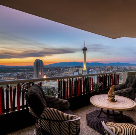 This Weeks Home Feature Is In Sin City, Las Vegas