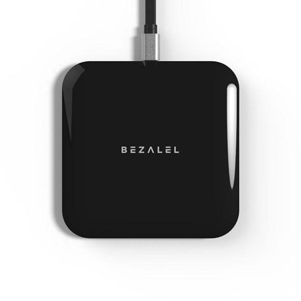 Bezalel Wireless Charging