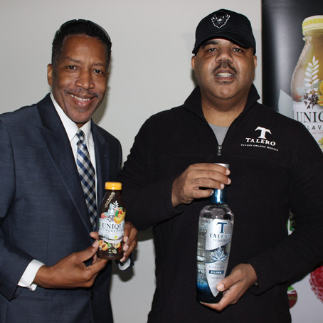 Atlanta's Black Owned Spirits Expo Brings Greatness to Black Businesses
