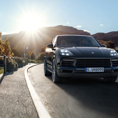 The 2019 Porsche Cayenne: Sports Car for Five