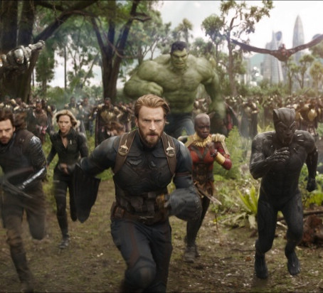 Avengers: Infinity War The Review You've Been Waiting For
