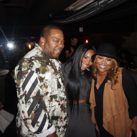 Centric TV's Being featuring Mona Scott Young