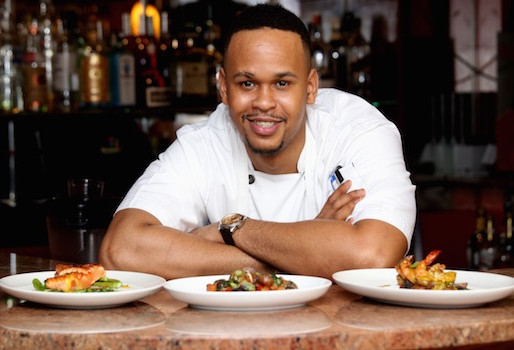 Chef Andre Fowles talks Food Network's Chopped, Jamaica and Future plans