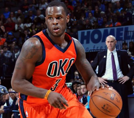 Dion Waiters Signs with the Miami Heat