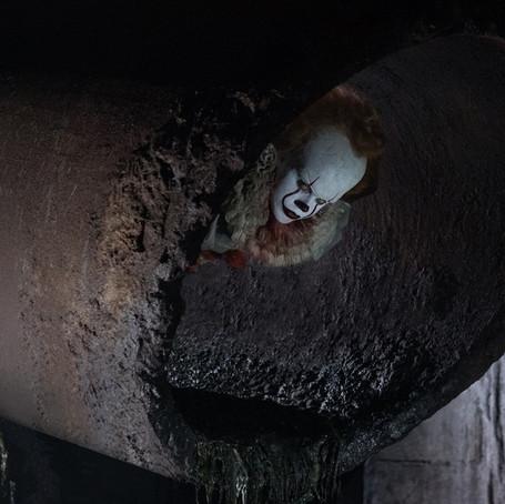 Stephen King's 'IT' Trailer is Released