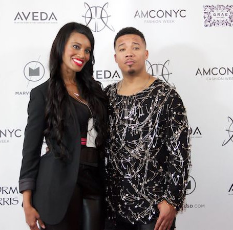 AMCONYC Brings Down the House with Emerging Designers During NYFW
