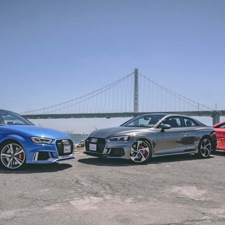 Audi Takes Its Car Rental Service Globally With Audi on Demand