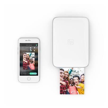 Lifeprint 3x4.5 Photo and Video Printer