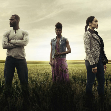 OWN Unveils Extended Trailer of New Original Drama Series 'QUEEN SUGAR