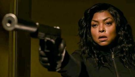 Taraji P. Henson Stars in Upcoming Action Film Proud Mary