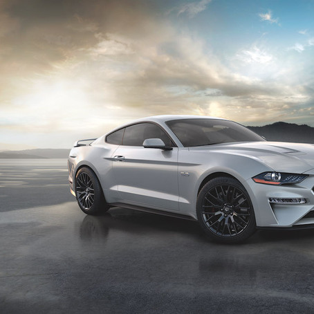 5 Reasons you Will Love the 2018 Ford Mustang